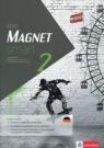Magnet smart 2 Smartbook + DVD Rozszerzony zeszyt ćwiczeń z interaktywnym