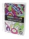 Kolorowanka antystresowa dla dorosłych A5 160 str