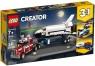 Lego Creator: Transporter promu (31091)
