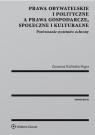 Prawa obywatelskie i polityczne a prawa gospodarcze społeczne i kulturalne
