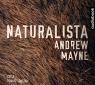 Naturalista  (Audiobook)