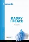 Kadry i płace Podręcznik Kwalifikacja A.35.2 2015 Szafran Aleksandra