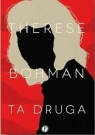 Ta druga Therese Bohman