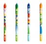 Długopis wymazywalny Cool Gang, 0,5 mm - niebieski (HA 4120 01C1-3)