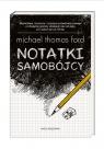 Notatki samobójcy Michael Thomas Ford