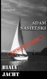 Biały jacht Nasielski Adam