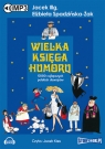 Wielka księga humoru  (Audiobook)