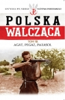 Polska Walcząca Tom 18 Agat, Pegaz, Parasol