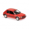 Peugeot 205 GTI 1990 (red) (GXP-570337)
