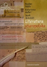 Literatura staropolska Hojdis Bogdan, Meller Katarzyna, Kowalski Jacek