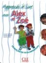 Alex et Zoe 1 Apprends a lire avec Alex et Zoe Quinson Jocelyne, Rambaud Dominique, Subtil Catherine
