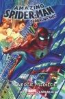 Amazing Spider-Man Globalna sieć Tom 1 Wrogie przejęcie