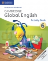 Cambridge Global English 6 Activity Book