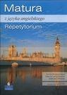 Matura z języka angielskiego. Repetytorium + płyty CD  Sikorzyńska Anna, Mrozowska Hanna, Misztal Mariusz
