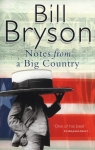 Notes from a Big Country  Bryson Bill