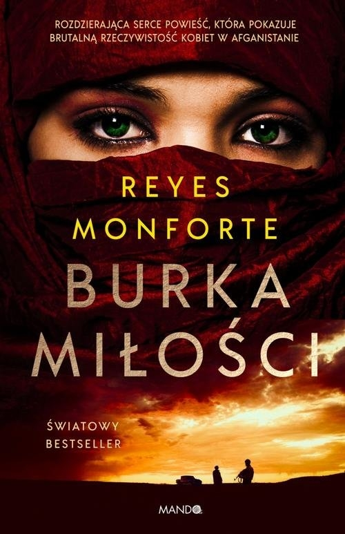 Burka miłości Monforte Reyes