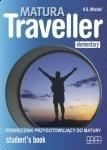 Matura Traveller Elementary LO Podręcznik. Język angielski H.Q. Mitchell