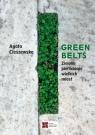 Green belts Zielone pierścienie wielkich miast Cieszewska Agata