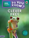BBC Earth Do You Know? Clever Prey Level 3