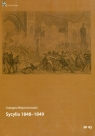 Sycylia 1848-1849