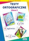 Testy ortograficzne Klasa 2