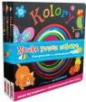 Pakiet: Nauka przez zabawę praca zbiorowa