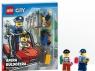 LEGO City. Afera Buldożera