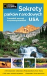 Sekrety parków narodowych USA