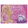 Album na naklejki A5 Barbie