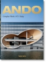Ando 40th Anniversary Edition Complete Works 1975 - Today Jodidio Philip