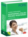 Słownik współczesny hiszpańsko-polski polsko-hiszpański 70 000 haseł Praca zbiorowa
