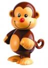 Pierwsi przyjaciele - Małpa (86586)