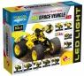 Hi-Tech - Pojazd kosmiczny LED 10w1 (304-65868)