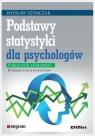 Podstawy statystyki dla psychologów