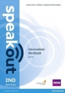 Speakout 2ed Intermediate. Workbook with key Stephanie Diamond-Bayir