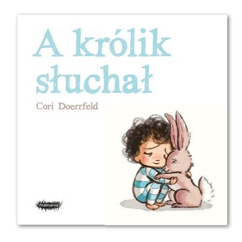 A królik słuchał Doerrfeld Cori