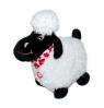 Owca pluszowa z dzwiękiem