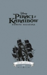 Kalendarz podróżnika 2018 Piraci z Karaibów Zemsta Salazara