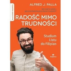 Radość mimo trudności (Audiobook) PALLA ALFRED J.
