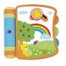 Interaktywna książeczka dla maluszka Smily play (0746)