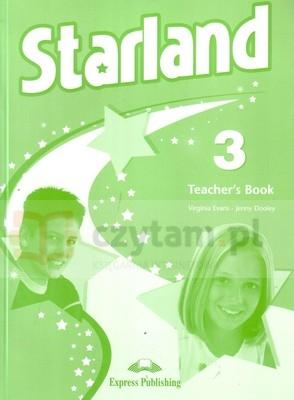Starland 3 TB Virginia Evans, Jenny Dooley