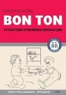 Uczniowski Bon Ton. Sytuacyjne rymowanki edukacyjne.