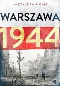 Warszawa 1944. Richie Alexandra