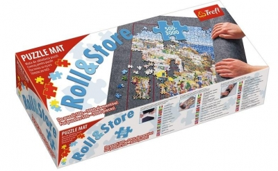 Mata do układania puzzli 500 - 3000 elementów (60986)