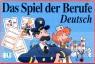 Das Spiel Der Berufe /gra językowa/