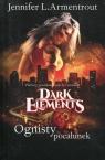 Dark Elements Tom 1 Ognisty pocałunek Armentrout Jennifer L.