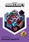 Minecraft Podręcznik zaklęć i mikstur