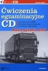 Ćwiczenia egzaminacyjne CD (prawo jazdy)