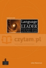 Language Leader Elem TB z CD-Rom
