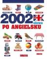 2002 słowa po angielsku praca zbiorowa